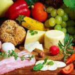 Месо, млечни продукти и зърнени изделия – хранителен магазин Барса 83   Брусарци