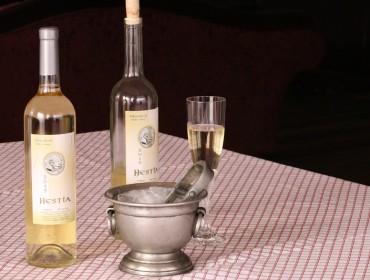 Триада 96 АД – производство на бяло вино Хестия | София