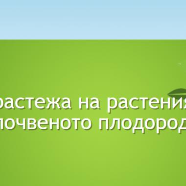 Управление на отпадъци и производство на тор | ЕКО РЕ